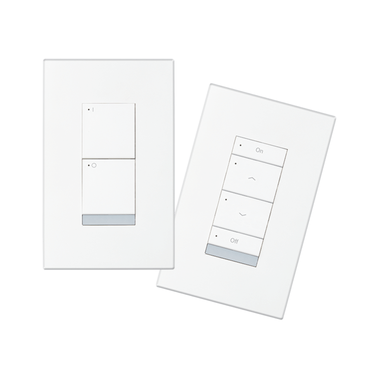 WS Wallstation - Standard 2 and 4 button